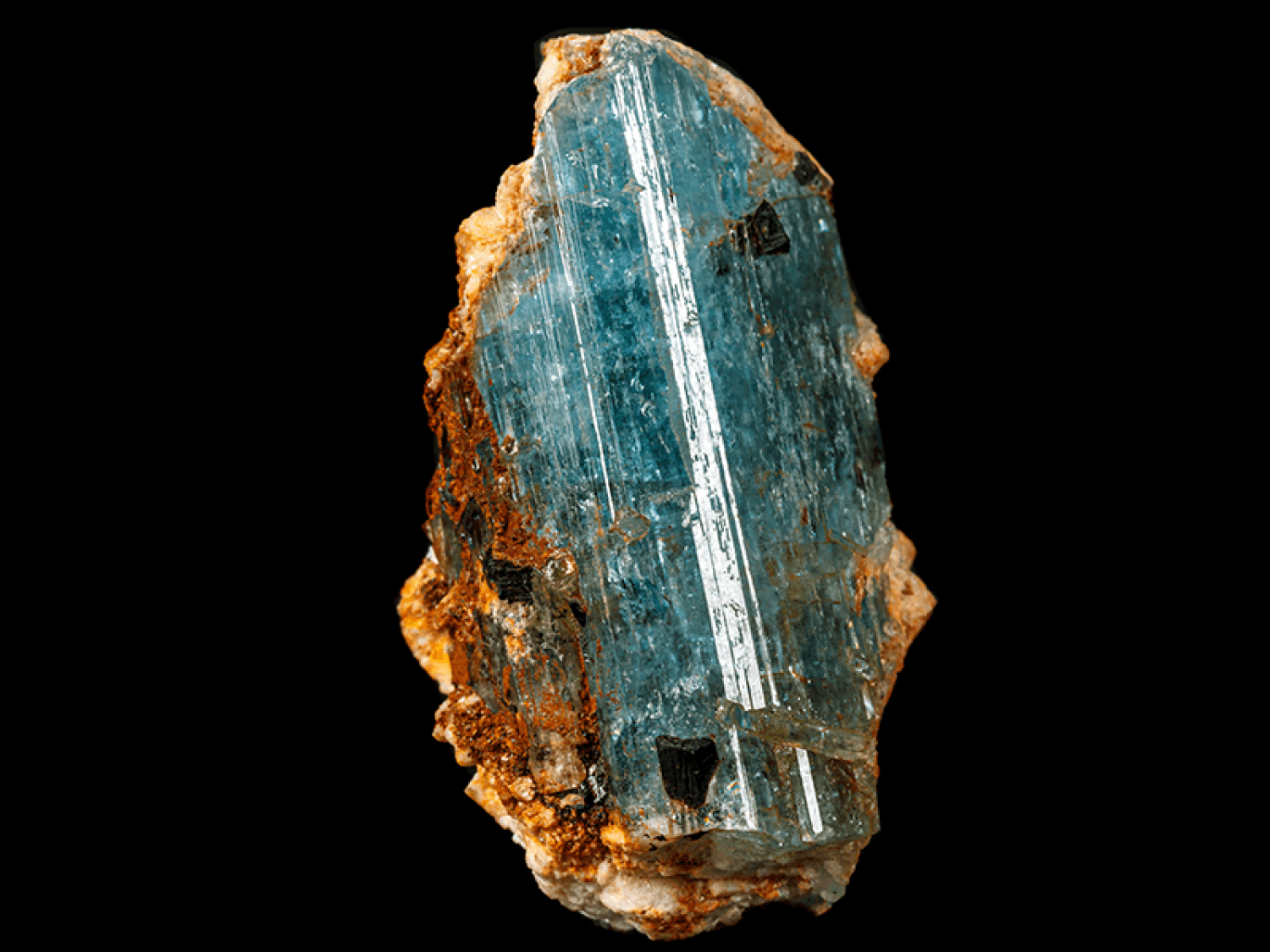What is an Aquamarine Gemstone?