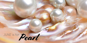 June is for Pearl